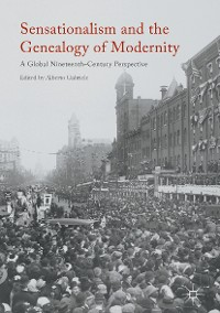 Cover Sensationalism and the Genealogy of Modernity