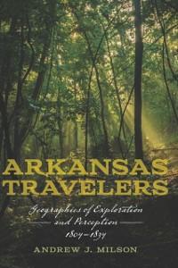 Cover Arkansas Travelers
