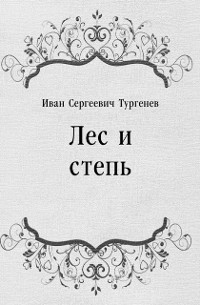 Cover Les i step' (in Russian Language)