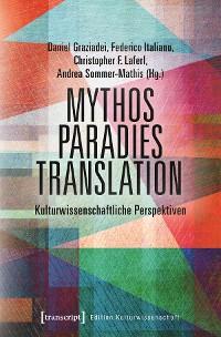 Cover Mythos - Paradies - Translation