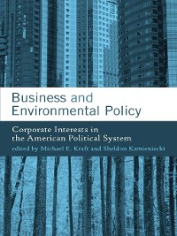 Cover Business and Environmental Policy