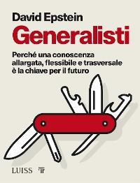 Cover Generalisti