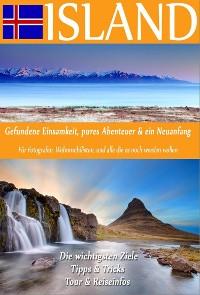 Cover Island - Gefundene Einsamkeit, pures Abenteuer & ein Neuanfang