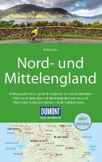 Cover DuMont Reise-Handbuch Reiseführer Nord-und Mittelengland