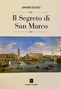 Cover Il Segreto di San Marco