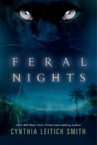 Cover Feral Nights