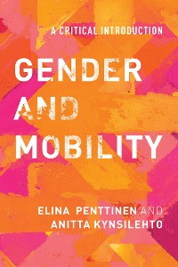 Cover Gender and Mobility