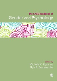 Cover The SAGE Handbook of Gender and Psychology