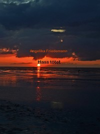 Cover Hass tötet