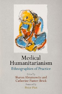 Cover Medical Humanitarianism