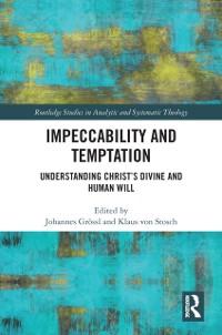 Cover Impeccability and Temptation