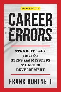 Cover Career Errors