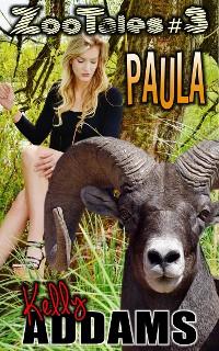 Cover Paula