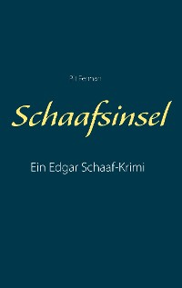Cover Schaafsinsel