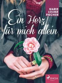 Cover Ein Herz für mich allein