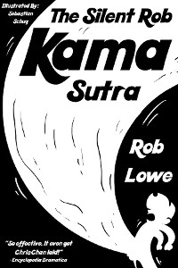 Cover The Silent Rob Kama Sutra