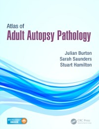 Cover Atlas of Adult Autopsy Pathology