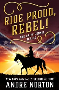 Cover Ride Proud, Rebel!
