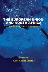 Cover The European Union and North Africa