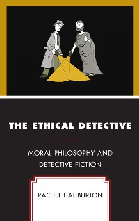 Cover The Ethical Detective