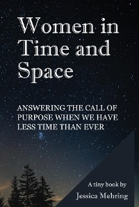 Cover Women in Time and Space