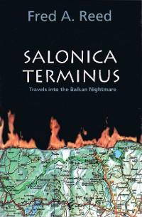 Cover Salonica Terminus
