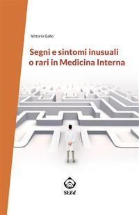 Cover Segni e sintomi inusuali o rari in Medicina Interna