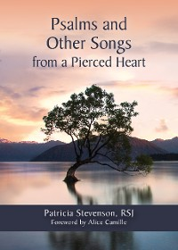 Cover Psalms and Other Songs from a Pierced Heart