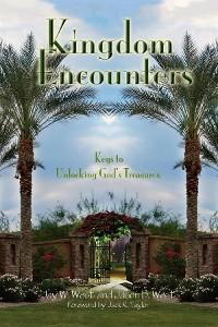 Cover Kingdom Encounters