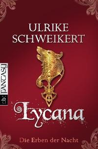 Cover Die Erben der Nacht - Lycana