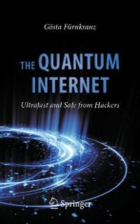 Cover The Quantum Internet