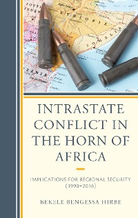 Cover Intrastate Conflict in the Horn of Africa