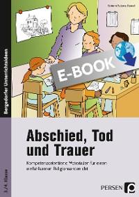 Cover Abschied, Tod und Trauer