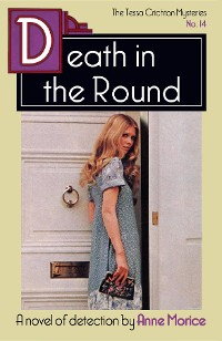 Cover Death in the Round