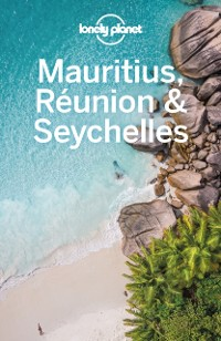 Cover Lonely Planet Mauritius, Reunion & Seychelles