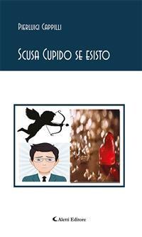 Cover Scusa Cupido se esisto