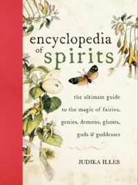 Cover Encyclopedia of Spirits