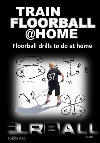 Cover Train Floorball at Home