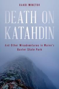 Cover Death on Katahdin