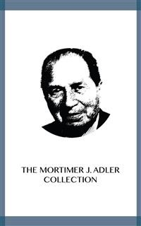 Cover The Mortimer J. Adler Collection