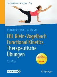 Cover Therapeutische Übungen