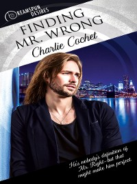 Cover Finding Mr. Wrong
