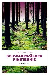 Cover Schwarzwälder Finsternis
