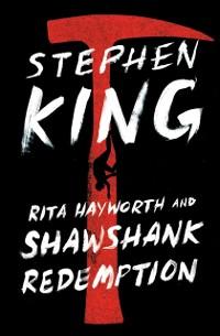 Cover Rita Hayworth and Shawshank Redemption