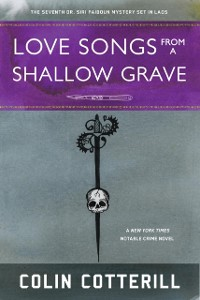 Cover Love Songs from a Shallow Grave