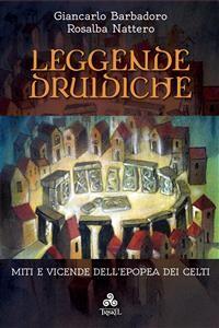 Cover Leggende Druidiche
