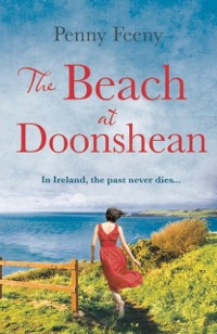 Cover Beach at Doonshean