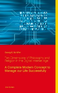 Cover Ten Dimensions of Philosophy and Religion in the Digital Internet Age