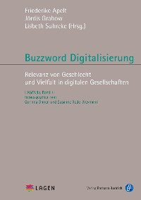 Cover Buzzword Digitalisierung