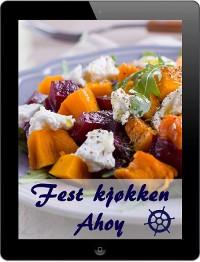 Cover Fest kjøkken Ahoy